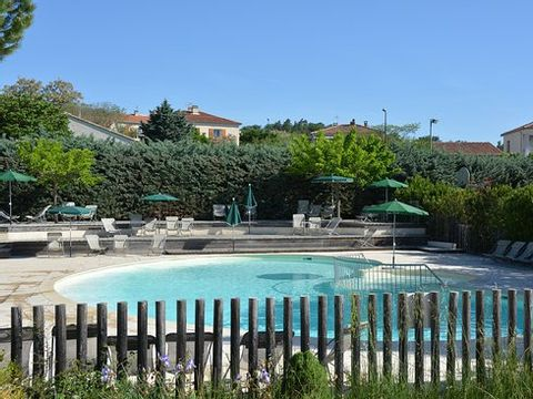 Camping Forcalquier - Camping Alpes-de-Haute-Provence - Image N°2