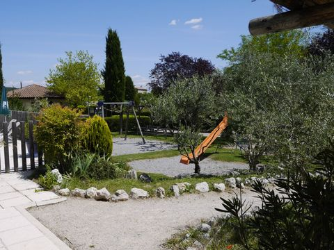 Camping Forcalquier - Camping Alpes-de-Haute-Provence - Image N°7