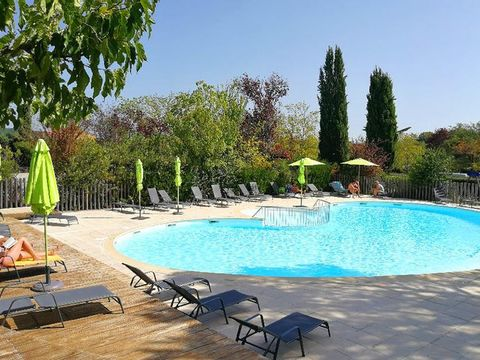 Camping Forcalquier - Camping Alpes-de-Haute-Provence - Image N°3