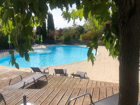 Camping Forcalquier - Camping Alpes-de-Haute-Provence - Image N°4