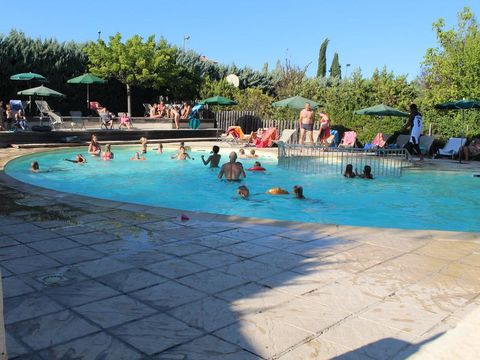 Camping Forcalquier - Camping Alpes-de-Haute-Provence - Image N°6