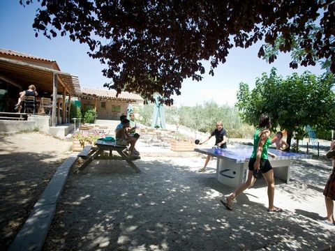 Camping Forcalquier - Camping Alpes-de-Haute-Provence - Image N°10