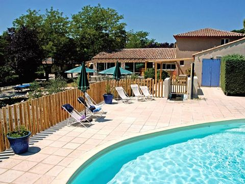 Camping Forcalquier - Camping Alpes-de-Haute-Provence - Image N°5