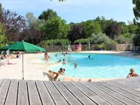 Camping Forcalquier - Camping Alpes-de-Haute-Provence