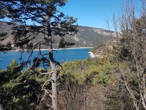 Camping La Ribiere - Camping Alpes-de-Haute-Provence - Image N°12