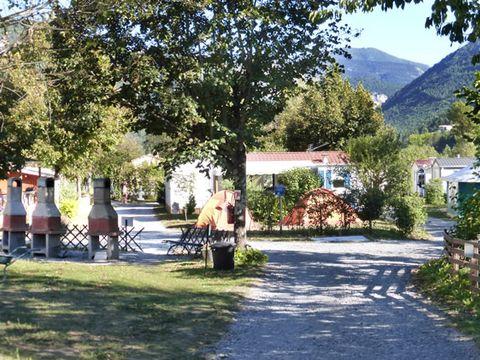 Camping La Ribiere - Camping Alpes-de-Haute-Provence - Image N°3