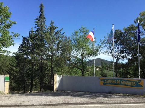 Camping Le Graniers - Camping Gard - Image N°4