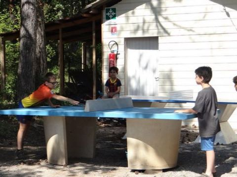 Camping Le Graniers - Camping Gard - Image N°7
