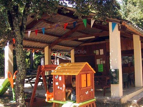 Gard  Camping Le Graniers - Camping Gard - Afbeelding N°8