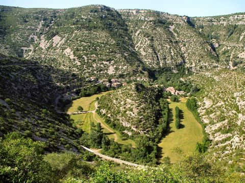 Camping Le Graniers - Camping Gard - Image N°12