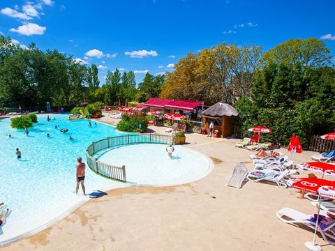 Camping Le Camp De Florence  - Camping Gers - Image N°12