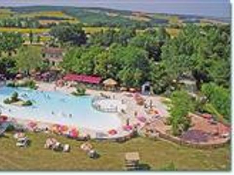 Camping Le Camp De Florence  - Camping Gers - Image N°2