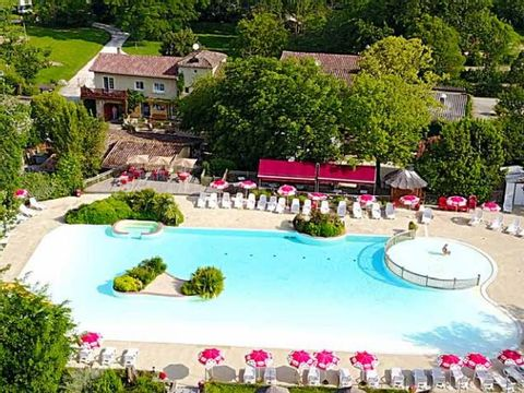 Camping Le Camp De Florence  - Camping Gers - Image N°5