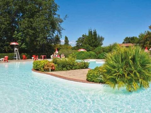 Camping Le Camp De Florence  - Camping Gers - Image N°4