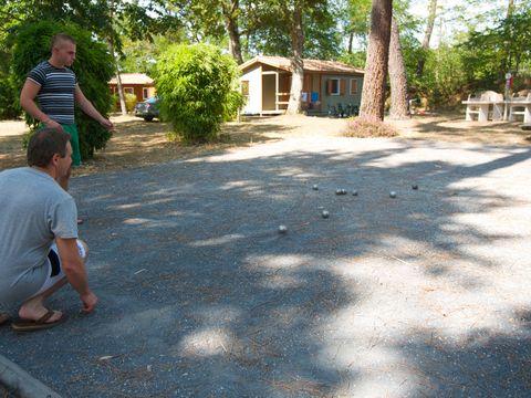 Camping Le Pin - Camping Landes - Image N°8