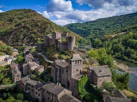 Camping La Bastide d'Albignac - Camping Tarn - Image N°13