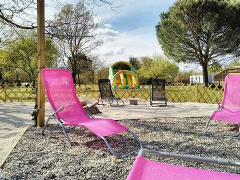 Camping Le Fief d'Anduze - Camping Gard - Image N°5