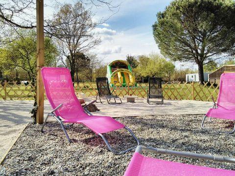 Camping Le Fief d'Anduze - Camping Gard - Image N°5