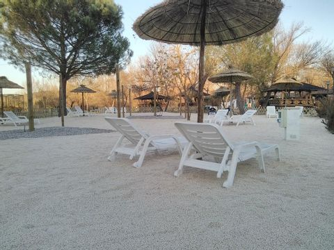 Camping Le Fief d'Anduze - Camping Gard - Image N°6