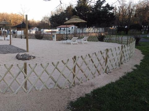 Camping Le Fief d'Anduze - Camping Gard - Image N°8