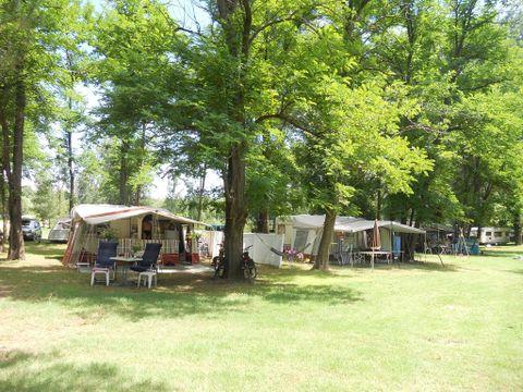 Camping Du Chercheur D'or - Camping Gard - Image N°13