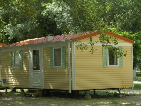 Camping Du Chercheur D'or - Camping Gard - Image N°10