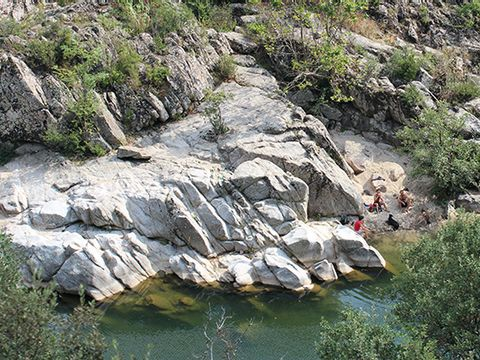 Camping Le Pradal - Camping Gard - Image N°11