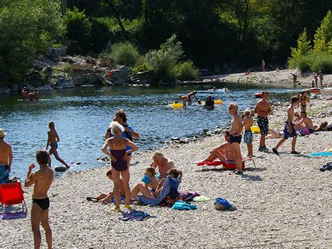 Camping Le Pradal - Camping Gard - Image N°10