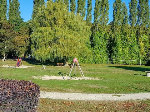 Camping Les Fontaines - Camping Eure - Image N°9