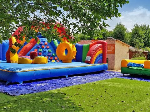 Camping Les Fontaines - Camping Eure - Image N°5