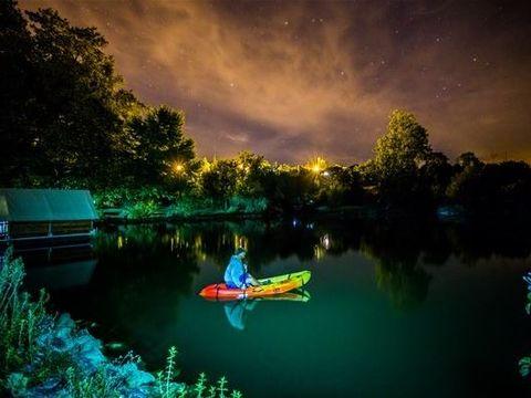 Lot-et-Garonne  Saint Louis - Camping Sites et Paysages - Camping Lot-et-Garonne - Afbeelding N°12