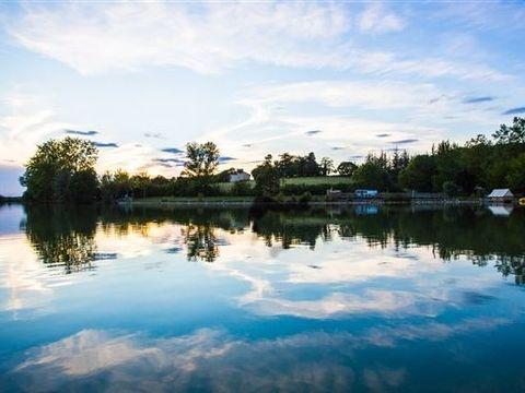 Saint Louis - Camping Sites et Paysages - Camping Lot y Garona - Image N°10