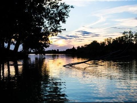 Saint Louis - Camping Sites et Paysages - Camping Lot y Garona - Image N°9