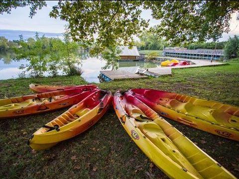 Saint Louis - Camping Sites et Paysages - Camping Lot y Garona - Image N°11