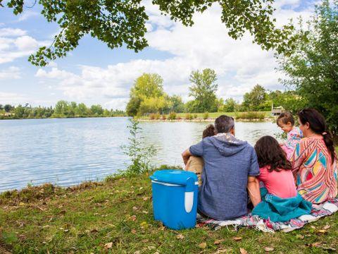Lot-et-Garonne  Saint Louis - Camping Sites et Paysages - Camping Lot-et-Garonne - Afbeelding N°3