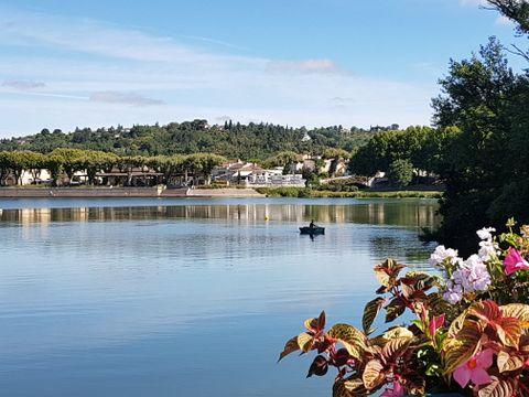 Camping Le Moulin De Bidounet - Camping Tarn-et-Garonne - Image N°13