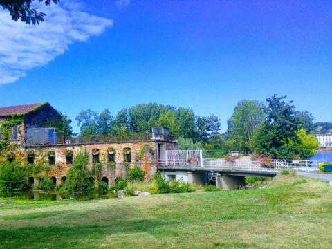 Camping L'ile Du Bidounet - Camping Tarn-et-Garonne - Image N°7