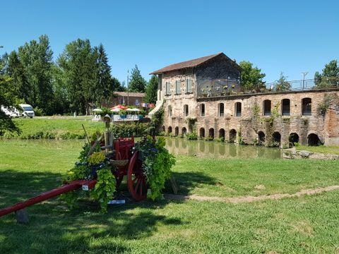 Camping Le Moulin De Bidounet - Camping Tarn-et-Garonne - Image N°12