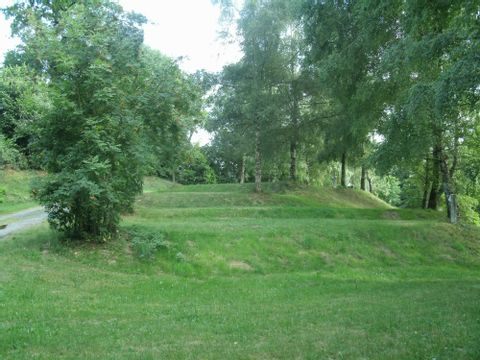 Camping aire naturelle Municipale - Camping Aveyron