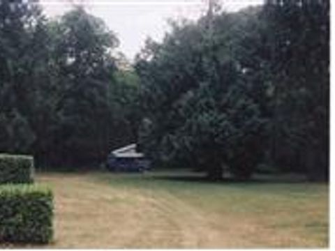 Camping Aire naturelle de Bergonce - Camping Landes