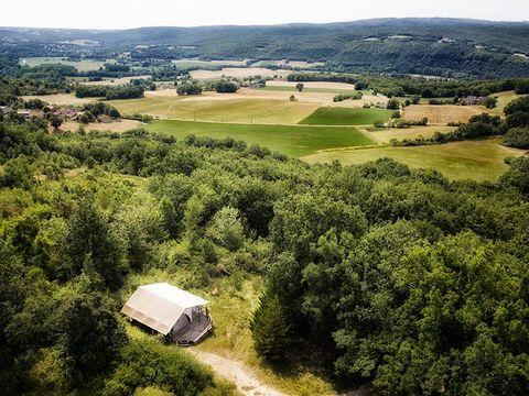 Le Domaine Le Camp - Camping Tarn-et-Garonne - Image N°2