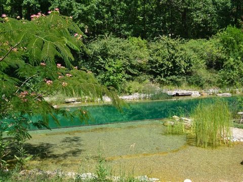 Le Domaine Le Camp - Camping Tarn-et-Garonne - Image N°15
