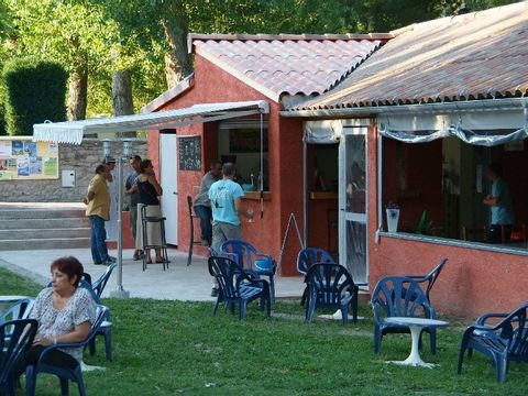 Camping la Belle Etoile - Camping Aveyron - Image N°7