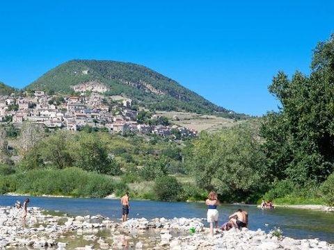 Camping la Belle Etoile - Camping Aveyron