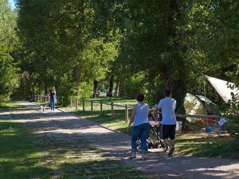 Camping la Belle Etoile - Camping Aveyron - Image N°5