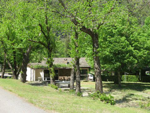 Camping Du Martinet - Camping Lozere - Image N°9