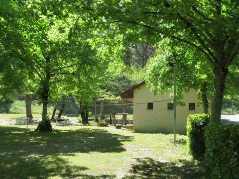 Camping Du Martinet - Camping Lozere - Image N°7