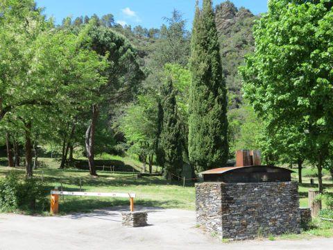 Camping Du Martinet - Camping Lozere - Image N°10