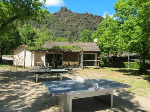 Camping Du Martinet - Camping Lozere - Image N°8