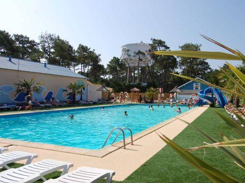 Club Marina-Landes - Camping Landes - Image N°18